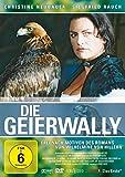 Die Geierwally - Wilhelmine Hillern