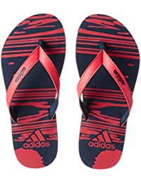 Adidas Girl's Jung Girl K Flip-Flops and House Slippers