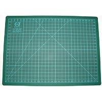 Dafa - Herramienta de Corte de láminas para Serigrafiado, Color: Verde (A2 Mat)