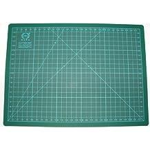 Dafa - Herramienta de corte de láminas para serigrafiado, color: verde (A2 dafa mat)