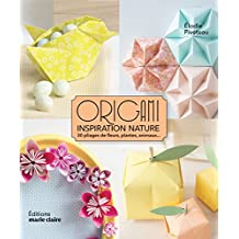 Origami nature