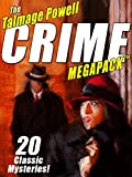 The Talmage Powell Crime MEGAPACK ™