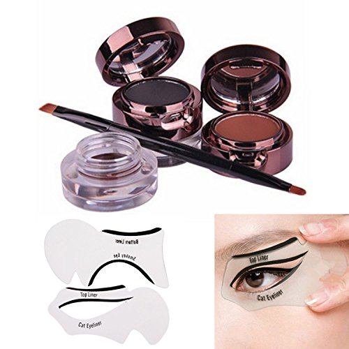 tinabless-4-in-1-make-up-wasserdichte-gel-liner-und-brow-puder-palette-mit-make-up-pinsel-cat-stenci