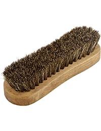 Zora Horse Hair Shoe Brush