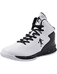 d2f88c4ab3106e Rotok Mens Personal Basketball Trainers High Elastic Shock Technology  KPU+Fabric Lightweight Air Precision Basketball