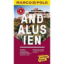 MARCO POLO Reiseführer Andalusien: Reisen mit Insider-Tipps. Inkl. kostenloser Touren-App und Event&News