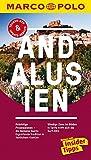 MARCO POLO Reiseführer Andalusien: Reisen mit Insider-Tipps. Inklusive kostenloser Touren-App & Update-Service - Martin Dahms