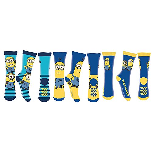 universal-studios-socks-non-slip-minions-assortment