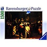 Ravensburger Jigsaw Puzzle - Rembrandt's Nightwatch - 1500 pieces