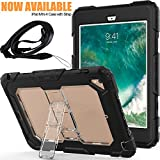 Ziaon Clear Protective/3 Layer Rugged Shock Drop Proof Full Body Silicone Case