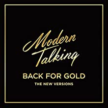 Back For Gold [VINYL]