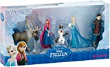 Disney FROZEN - Die Eiskönigin Mini Spielfiguren 5er-Set, 1 Set