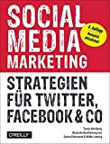 Social Media Marketing - Strategien für Twitter