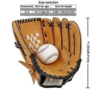 Baseballhandschuh Bild