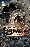 Battle Angel Alita - Last Order, Band 3