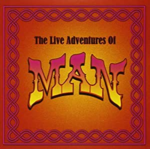 The Live Adventures Of (7 CD Set)