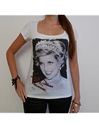 Lady Diana: T-shirt photo de star 7015229