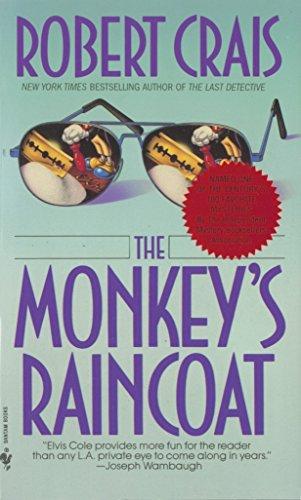 Monkeys Raincoat (Elvis Cole)