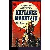 Defiance Mountain