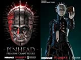 Sideshow Hellraiser Pinhead Premium Format Figure Statue by Sideshow