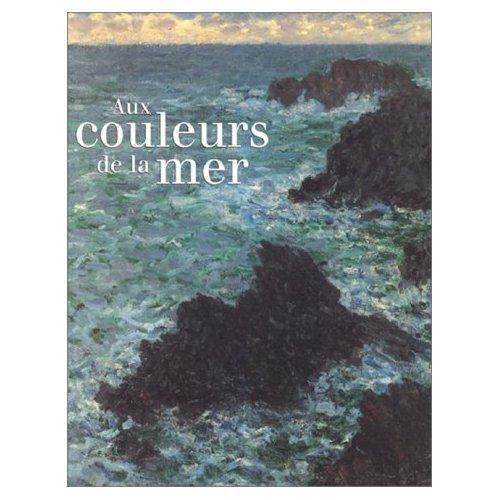 Aux couleurs de la mer par Musée d'Orsay