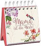Mama ist die Beste: Midi-Aufsteller