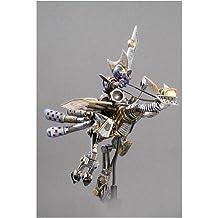 Action Figur WoW Gnome Warrior Sprocket Gyrospring (Serie II)