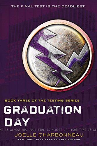 Testing, Band 3) (Graduation Themes)