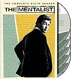 Locandina Mentalist: The Complete Sixth Season [Edizione: Stati Uniti]