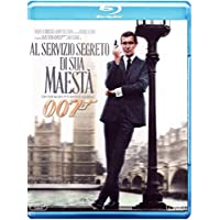 007 Al Servizio Segreto Di Sua Maesta' - Novità Repack