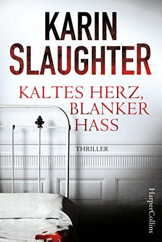 Kaltes Herz, blanker Hass (Kindle Single) -