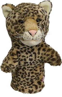 Daphne's Leopard Funda creativa