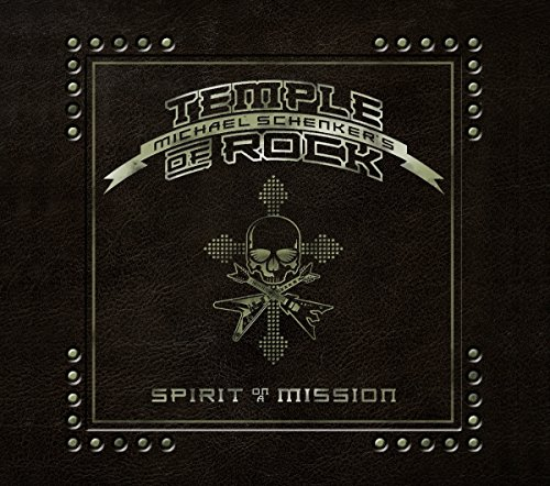 Spirit On a Mission