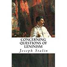 Concerning Questions of Leninism