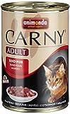 Animonda Carny 83350 Adult Mix1 12 x 400 g - Katzenfutter