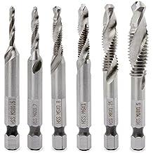 Europa Werkzeug Vollhartmetall Bohrer Größen 1mm bis zu 13mm