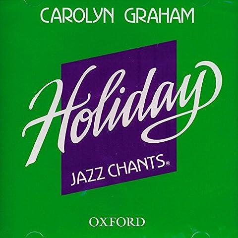 Carolyn Graham - Holiday Jazz