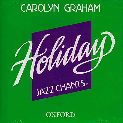 Holiday Jazz Chants: CD (1)
