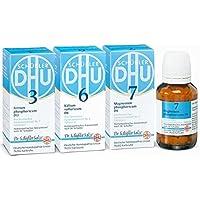 DHU Schüßler-Salze Immun-Kur,240St preisvergleich bei billige-tabletten.eu