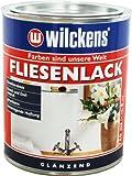 Wilckens Fliesenlack, weiß, 750 ml 11992000050