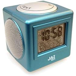 JAZ Products Watch Display and Strap JAZ-G-9068