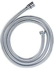 AmazonBasics Stainless Steel Shower Hose