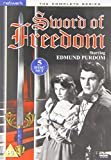 Sword Of Freedom - The Complete Series [DVD]