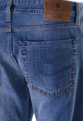 Jeans David Light Troy dirndlesweet COLIN SHerren light troy wash