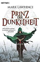 Prinz der Dunkelheit: Roman