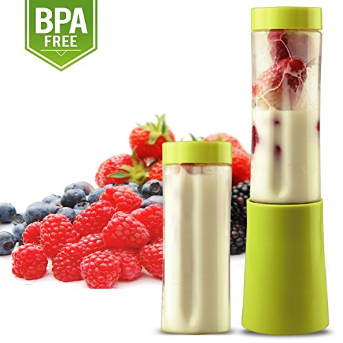 Smoothie Mixer Maker Blender Standmixer