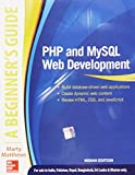 Php And Mysql Web Development: A Beginners Guide BY Marty Matthews, Mc Graw Hill India, 9789339222390