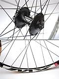 "Momentum Boulder MX/M475 26"" Disc Wheel: Front"