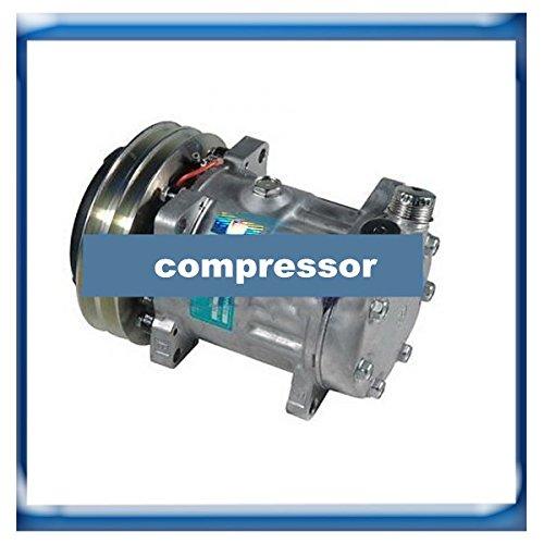 Preisvergleich Produktbild Gowe AC Kompressor für Sanden 7H15AC Kompressor für Claas Jaguar 860880/Renault Lexion Trucks 797577000378054040528762599326259940