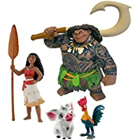 Bully Land 13181 – Walt Disney Vaiana